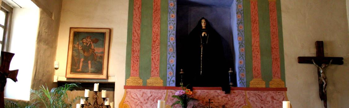 Nuesta Senora De La Soledad